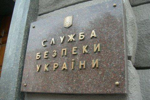 На украинско-российской границе задержали «главбуха ЛНР»
