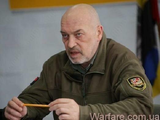 Тука: Я – чиновник. По-моему, эта работа сродни военной службе – выполняй приказ командира, или пиши рапорт и увольняйся Фото: Луганська обласна державна адміністрація / Facebook