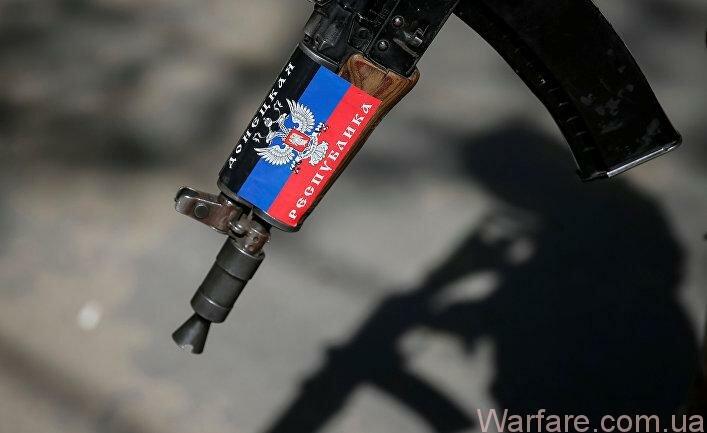 Путин с Украиной может торговать только войной