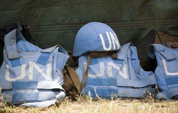 Для ООН неприемлемо привлечение сепаратистов к переговорам о миротворцах на Донбассе – МИД ФРГ