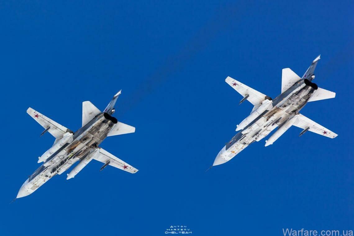 США хотят «прикрыть» небо для российской военной авиации